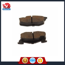 Best selling front brake pad manufacturers for Peugeot 571911B