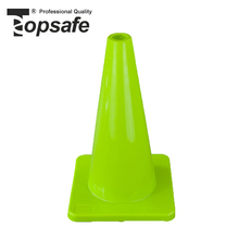Latest Design Superior Quality PVC Collapsible Traffic Safety Cone Cap
