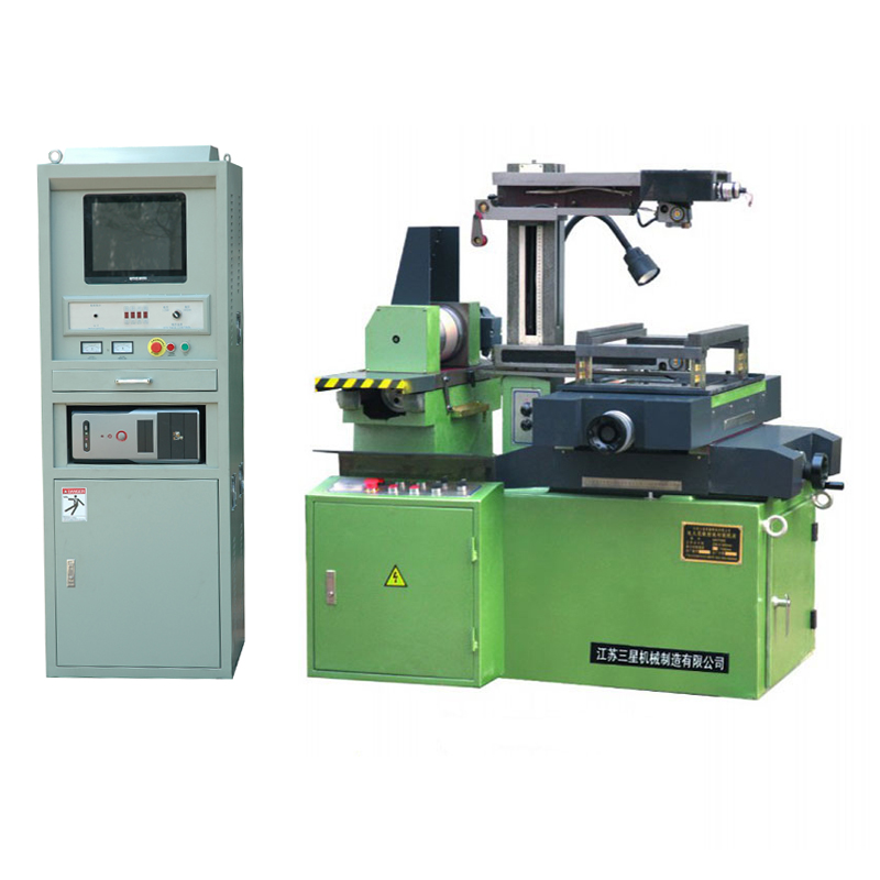Multifunctional used CNC wire cut EDM machine Price