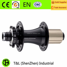 32 holes cnc alloy mtb mountain bike rear hub