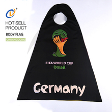 China factory latest style fashion germany cape shawl