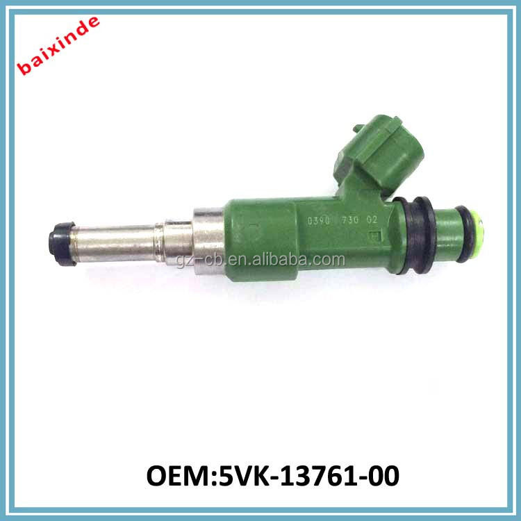 Small Engine Repair Parts Electronic Fuel Injectors fits YAMAHAs Cars OEM 5VK-13761-00