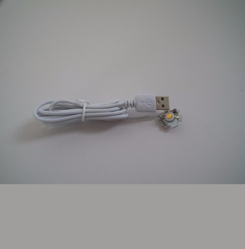 Cable USB sata power ESATA with touch switch