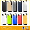 2015 Colorful mobile phone case Brand New SGP Slim Armor Housing For iPhone 6