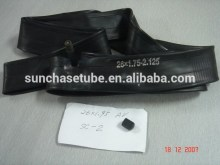 good quality solid rubber bike inner tubes for sale
