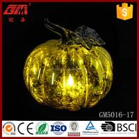 indoor and outdoor halloween pumpkin light decorations made in china