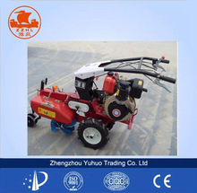 mini dicher for ginger plantation hot sale in weifang