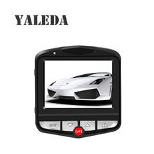 Wholesale factory car dvr wireless car front view camera car dvr black box
