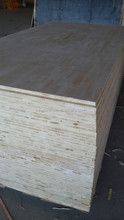 Export to South Africa market 17.5mm Blockboard