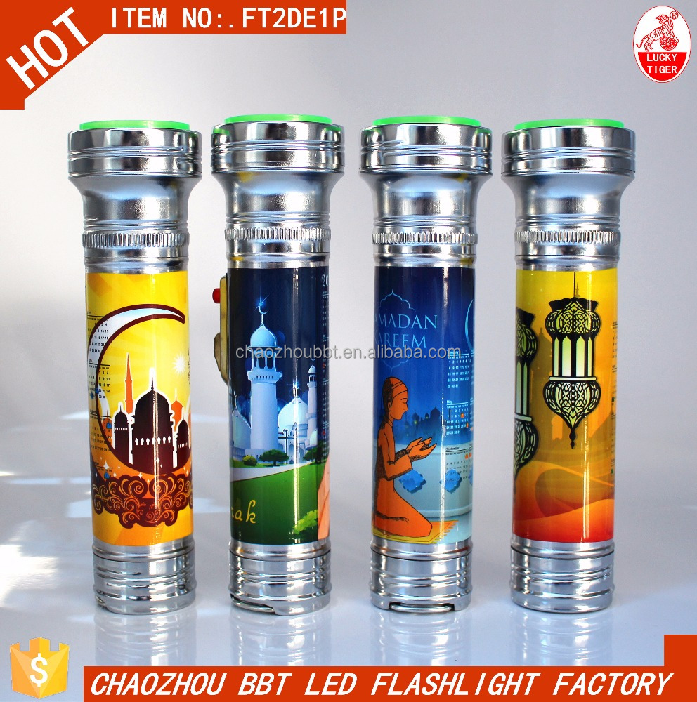 Led Britelite Torch Flashlight