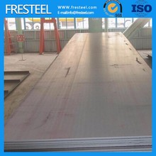 AR400 6mm abrasion resistant steel plate