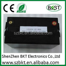 lithium batteries for solar systems 12v 80ah Lithium battery pack