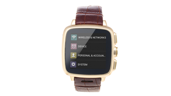 SIM+GPS+3G+WiFi+GPRS+1G RAM+8G ROM+CAMERA Smart Watch VS92 support Android 4.4 Dual Core CPU bluetooth smartwatch phone