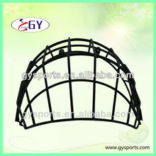 Sports helmet China top sales new design hockey cage