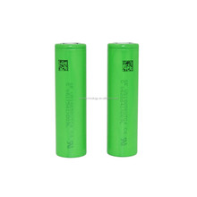 Good quality! 18650 VTC4 3.7V 2100mAh rechargeable battery cell use for big mod VTC4 2100mAh 3.7V 18650 rechargeable battery