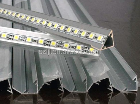 5050 SMD Led Strip 60 lamp CE & RoHS Complaint