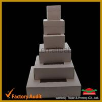 cylinder cupcake box,excellent cupcake delivery box