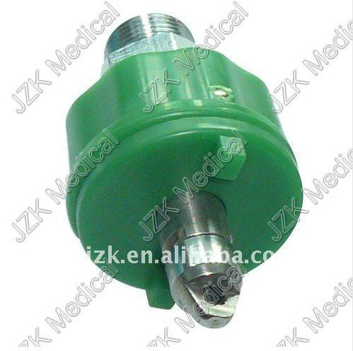 Medical Gas Filling Adapter for Medical Gas Terminal Units
