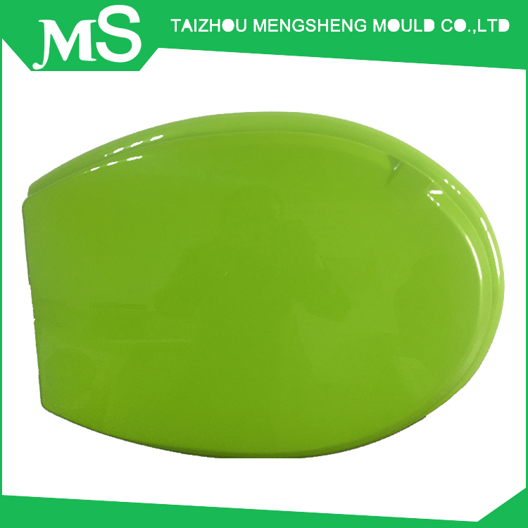 Zhejiang Manufacture Cheap Price Standard Plastic Toilet Lid Molding