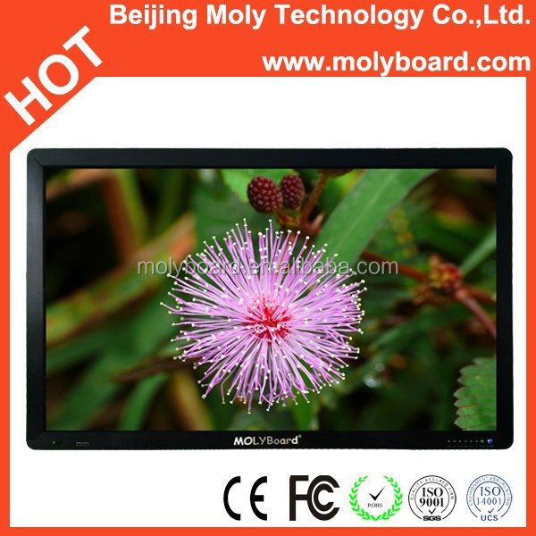hot sale led touch screen with all in one PC distributor