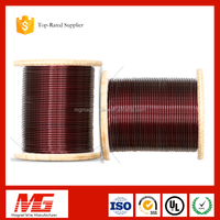 price per kg ei transformer enameled aluminum wire for voice coil