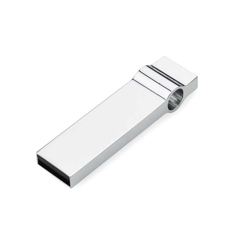 new mold metal key usb flash drive 2gb Shenzhen Factory