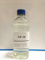 factory supply chemicals in laundry detergent, TX-10, NPE-10, NP-10