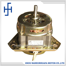 Small oriental rotating motor used for washing machine