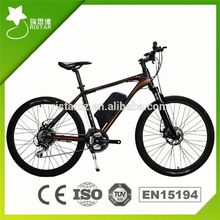 OEM Cheap electric motorcycle Green Power Electric mtb bike
