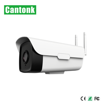 Hot sell 5MP Waterproof Outdoor  Dual Frequency Dual Antenna Wireless WIFI IP Security Camera
