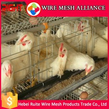 89 dollars factory stock poultry farm layer chicken cage for sale