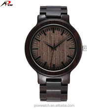 vintage sandal wood watches for large wrist women wooden watch wood