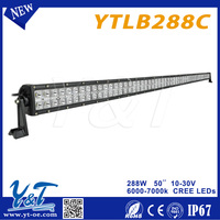 on big promotion super brightness led light bar /stage lighting /led work light bar