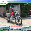 Hot sale in Africa with MP3 Large carrier windshield bumper HOYUN GN GN125 GN150 HJ125-8F motorcycles