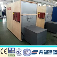 Central Air Conditioning System Boiler