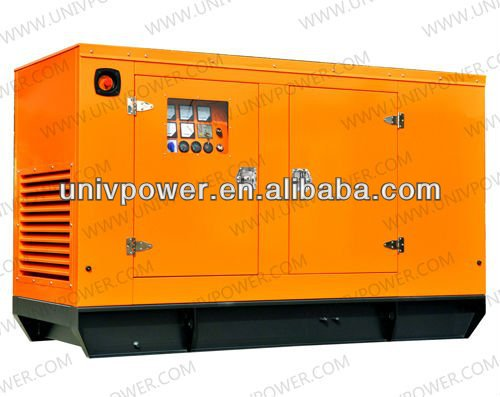 Chinese manufacturers low price 48kw Deutz diesel powerful generator for Egypt