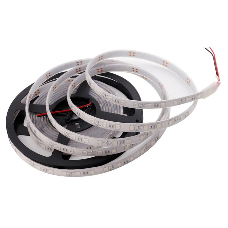 IP68 Waterproof SMD5050 Swimming Pool Led Strip Light For Underwater Use