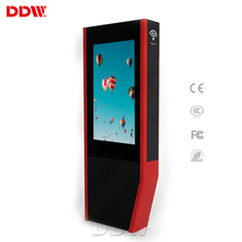 China Good 37 inch totem android outdoor top quality lcd digital signage supplier thermoforming led billboard