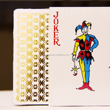 Creative Custom Playing Cards Front and Back