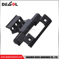 Sliding window pivot hinge aluminum window hinge