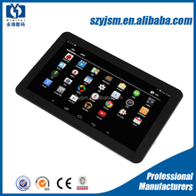 firmware android smart pc tablet HD1280*800 2015 Cheapest Dual Core android Bluetooth tablet pc
