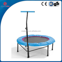 CreateFun Bungee Trampoline Chair With Handle Bar For Adults