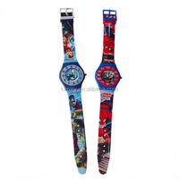 Curren Custom Analog Quartz Watch for children