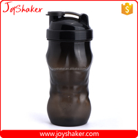 New Arrivals !!! Custom Logo Print 850ML Strong Muscles Shaker Bottle from JoyShaker Factory