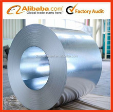 Alumzinc Steel Anti Finger Zincamlume Steel Sheet in Coils