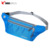Hot sale 2017 new style waterproof men running fashion sports waist bag