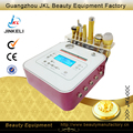 Portable 7 in1 microdermabrasion spa peeling multifunctional machine for facial care