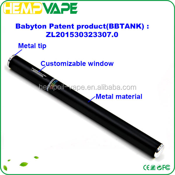 Private Label Disposable BBtank T1 vaporizer vape pen, atomizer .5 ml vape cartridge 510 oil vaporizer cartridge