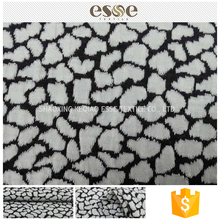 Bulk sale cheap women textile polyester new types of woven fabric