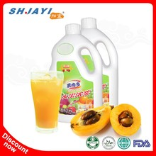 New product promotion for 50 Times pure orange juice from concentrate